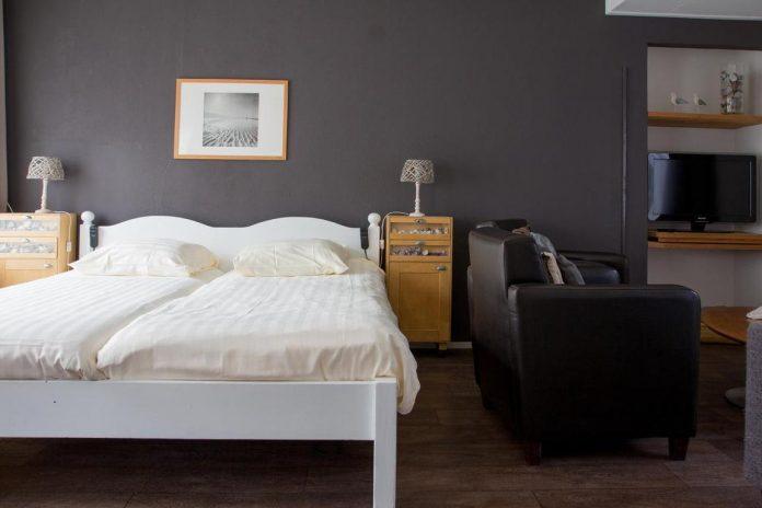 Hotel Bruist Cadzand