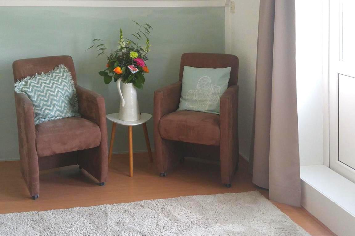 Hotel Bruist Cadzand-Bad - Doppelzimmer