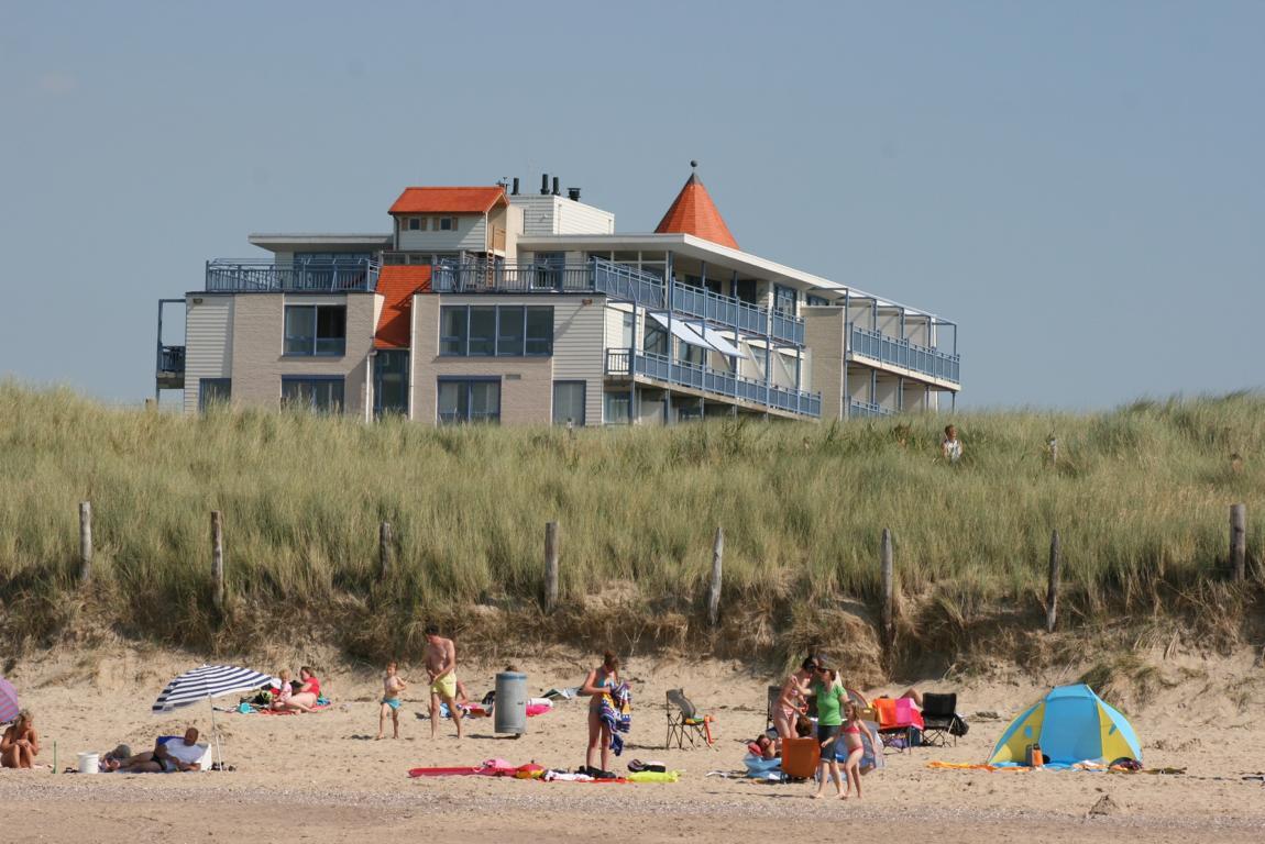 Beach Hotel Spa Noordzee Cadzand Bad Cadzand Bad