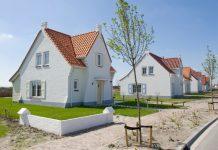 """Freistehend und luxuriös eingerichtet: Ferienhaus Typ CA5A in der """"Noordzee Residence Cadzand-Bad"""""""