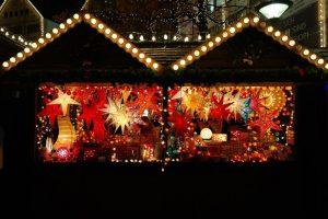 Weihnachtsdorf Oostende @ Oostende | Vlaanderen | Belgien
