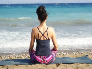 Zomer Yoga am Moio Beach Cadzand-Bad @ Strandpavillon Moio Beach | Cadzand | Zeeland | Niederlande