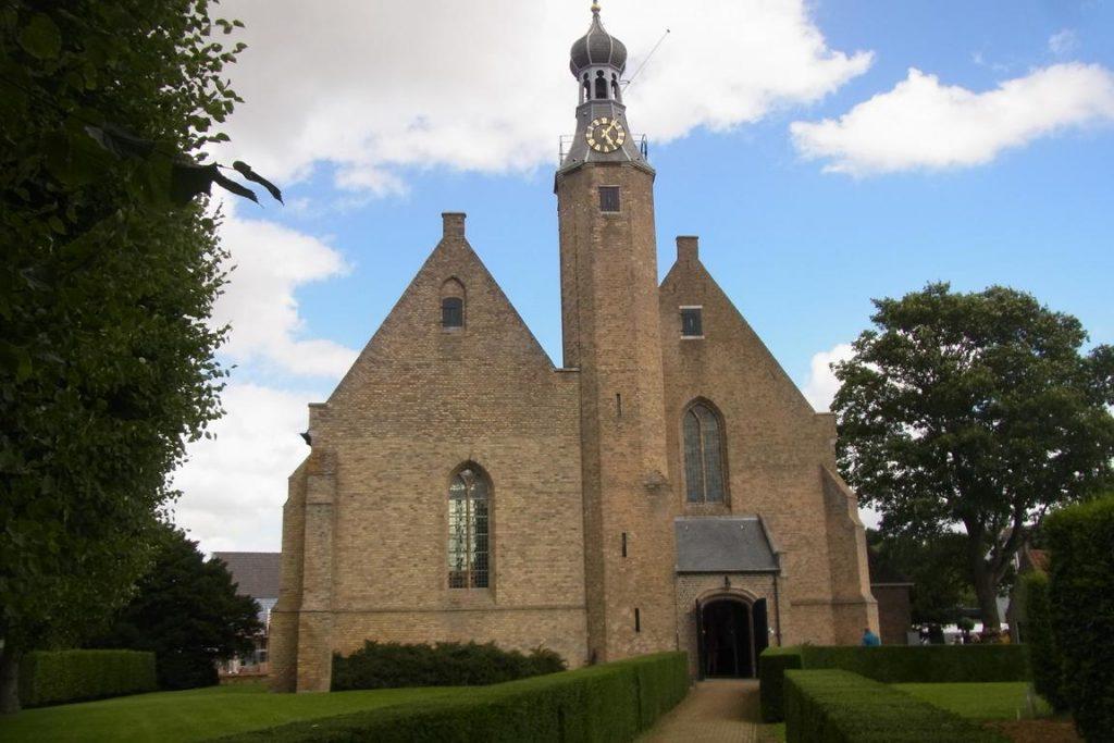 Mariakerk Cadzand
