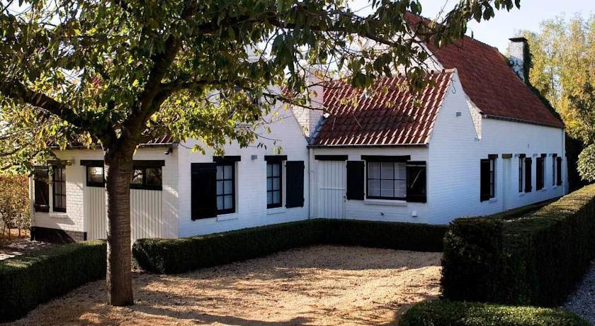 Casa Chico y Luna in Sluis