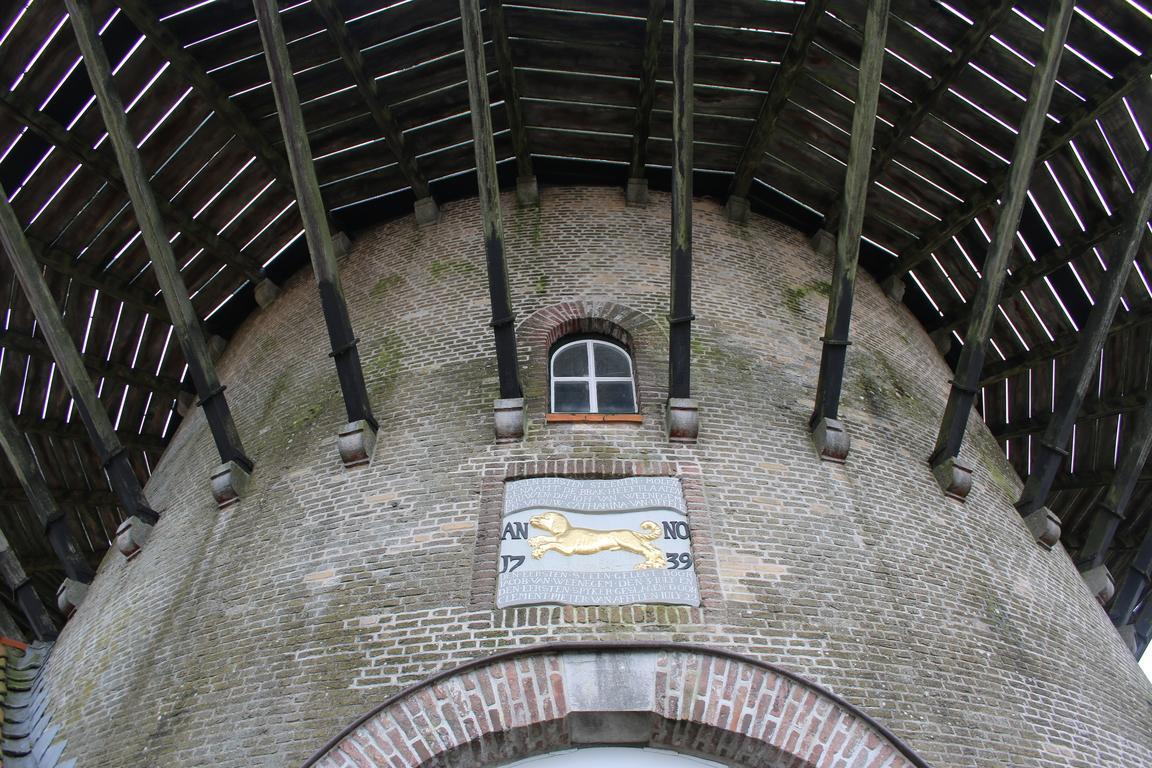 """""""De Brak""""-Windmühle Sluis"""