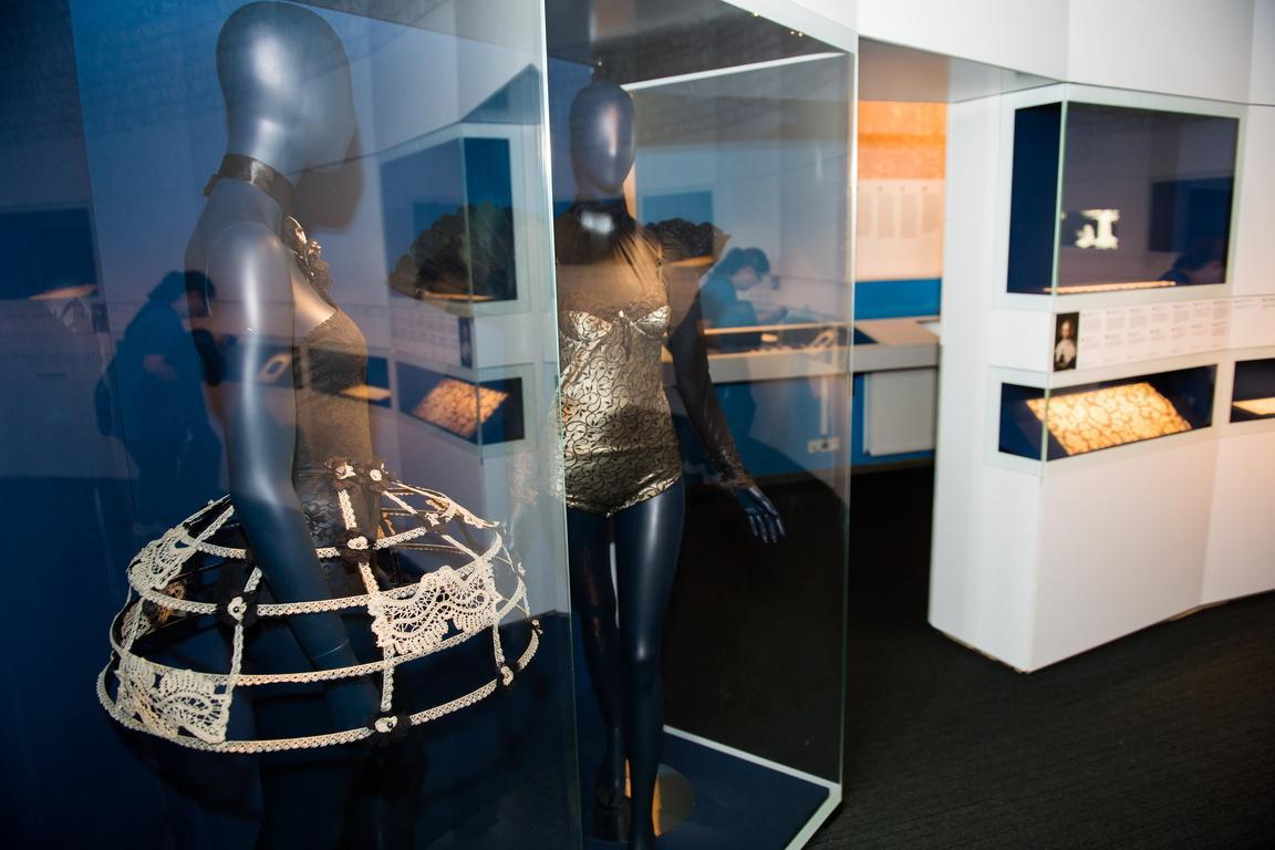 Ausstellung Kantcentrum Brügge