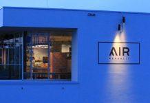 Cadzand-Bad: Gourmet-Restaurant AIRrepublic im Jachthafen