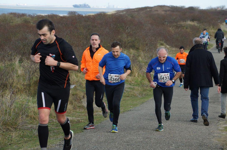 Cadzand Halve Marathon