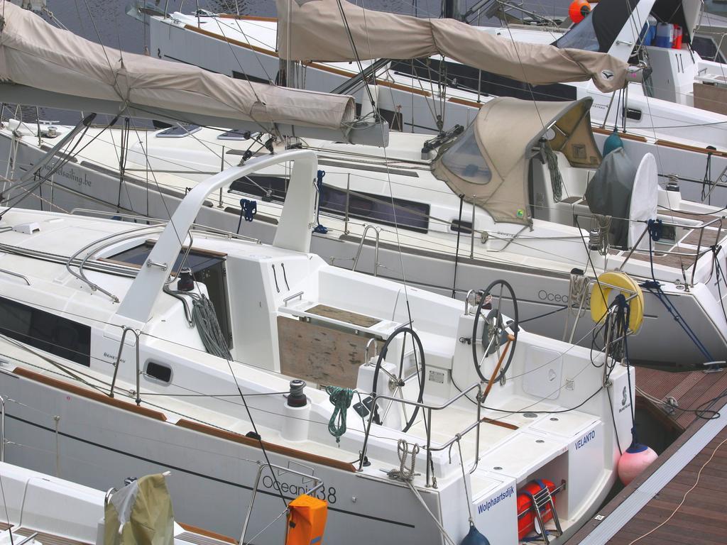Channel Sailing-Jachtcharter in Cadzand-Bad