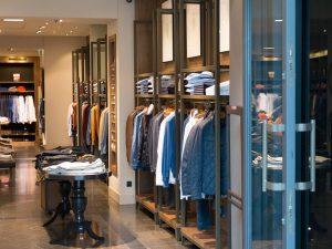 Abend-Shopping in Knokke-Heist @ Zeedijk 214, Knokke-Heist