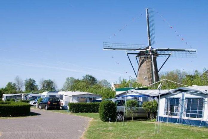 Nieuwvliet - Camping International