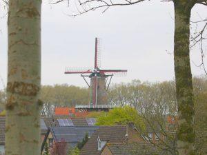 """Rund um Sluis""-Wandertour @ Sportcomplex SV Zuiddijkstraat 104 Sluis"