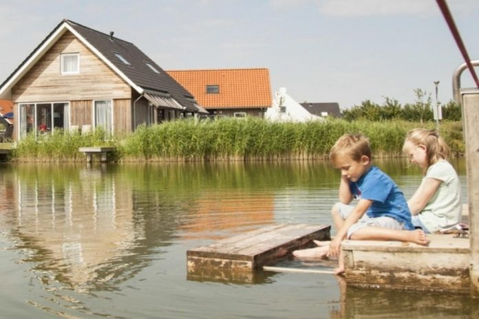 Strand Resort Nieuwvliet-Bad