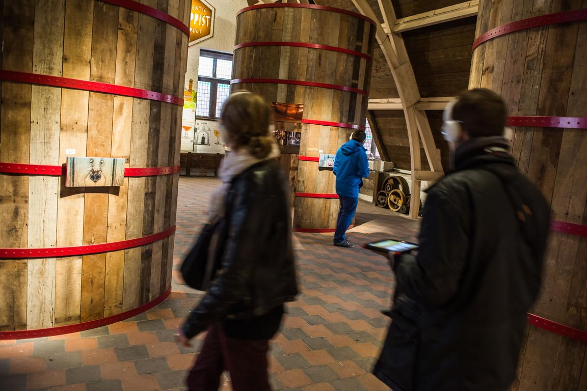 Bier- & Brauerei-Museum Brügge