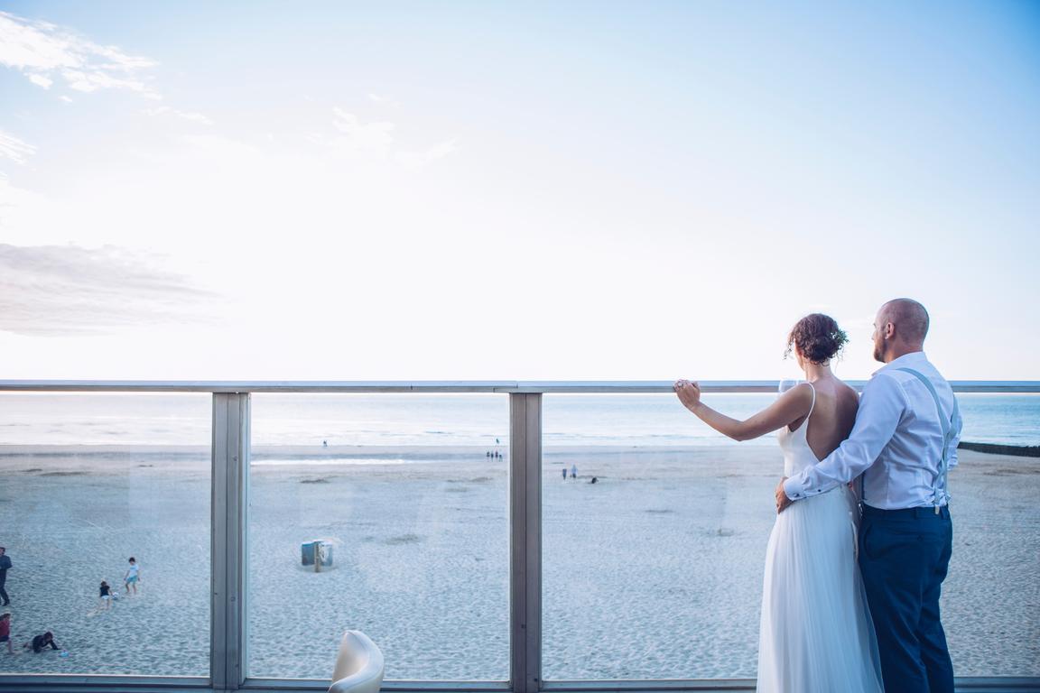 Heiraten Am Strand In Cadzand Bad Cadzand Bad