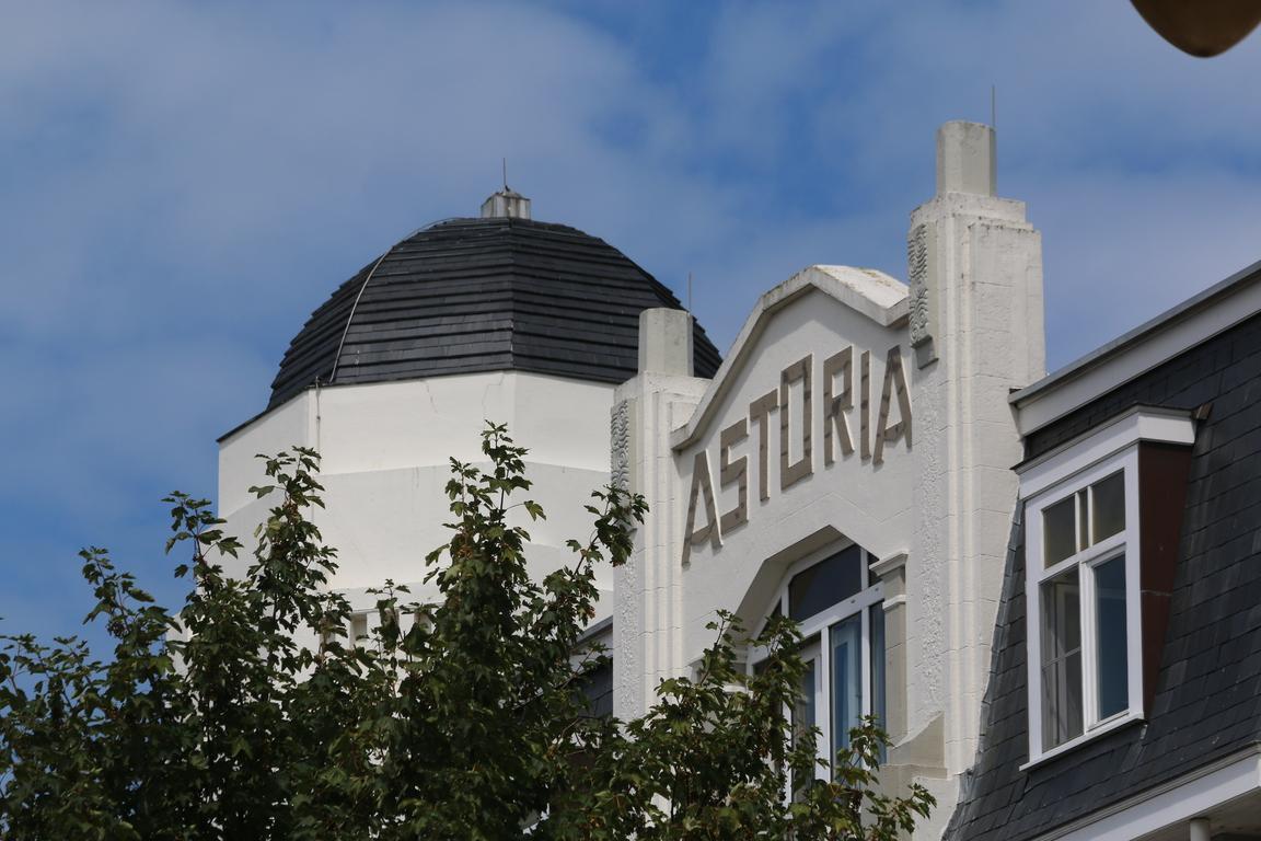 Hotel Astoria De Haan