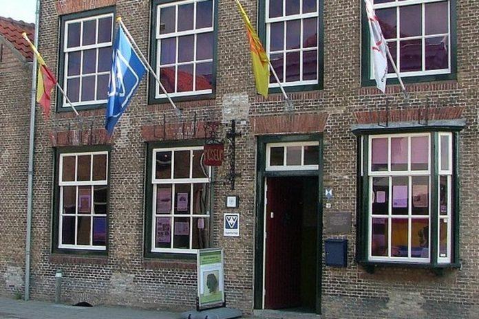 Archäologisches Museum Aardenburg
