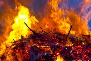 Neujahrs-Feuer am Strand von Nieuwvliet-Bad @ Duinovergang 17 Nieuwvliet  | Nieuwvliet | Zeeland | Niederlande
