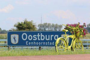 """""""24 Stunden von Oostburg""""-Wandertour @ Zwincollege"""
