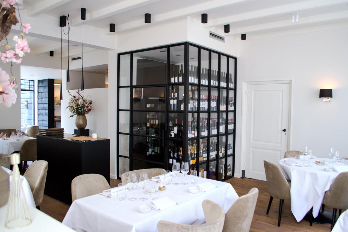 "Restaurant ""Dell`Arte"" Cadzand"