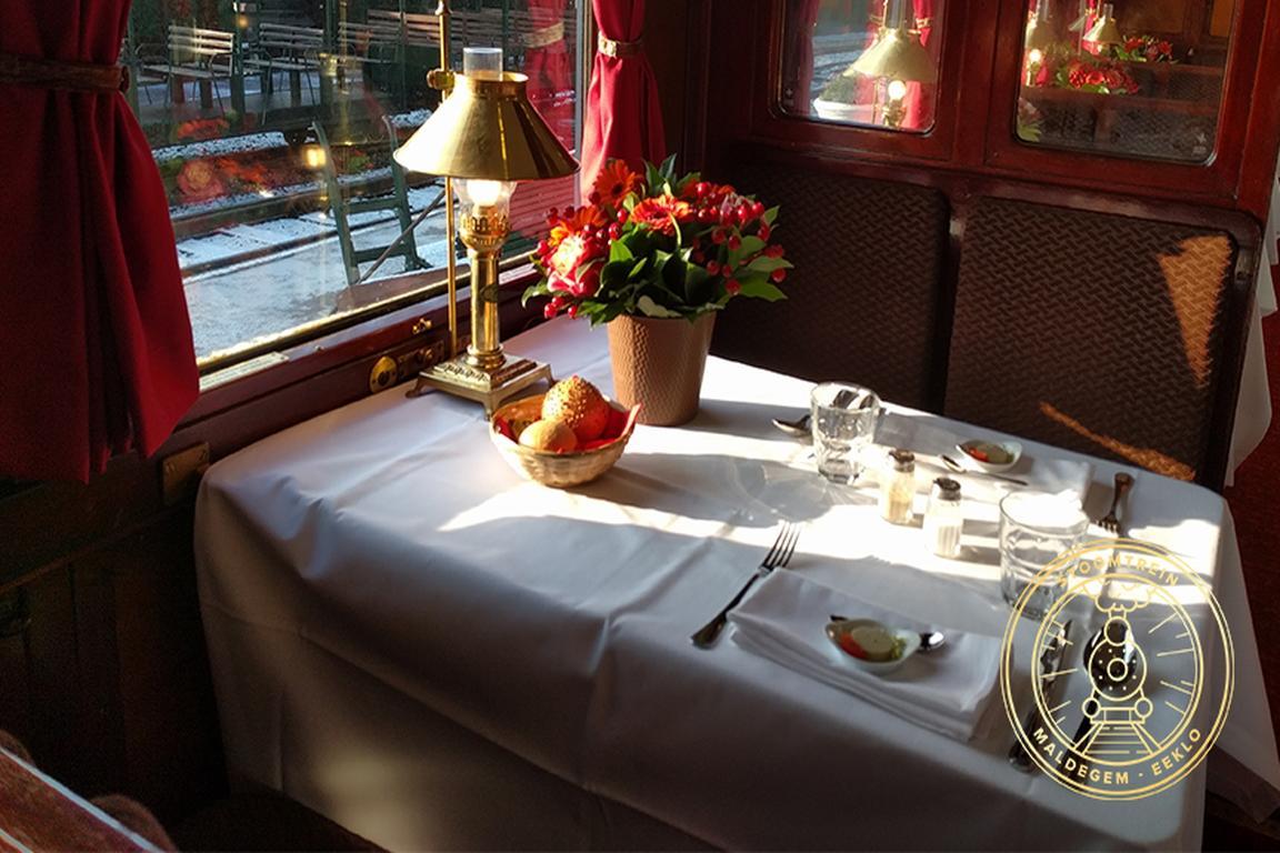 """""""Orient Express"""" Maldegem"""