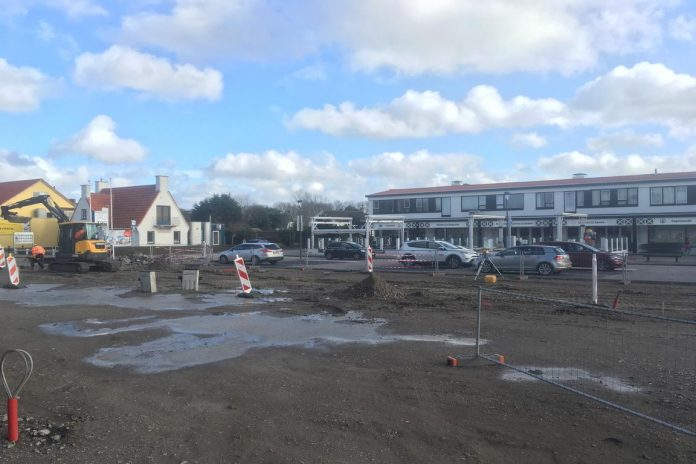 Boulevard de Wielingen - Cadzand-Bad