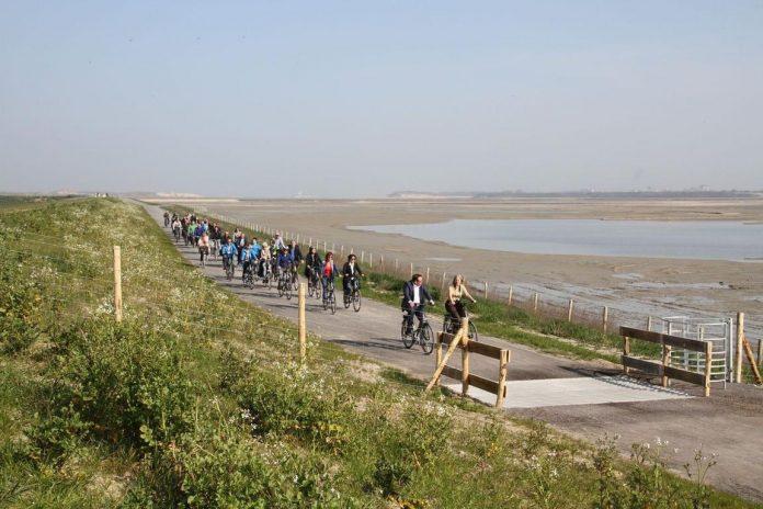 Radweg Naturpark