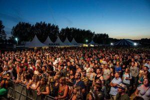 WeitjeRock-Festival Ijzendijke
