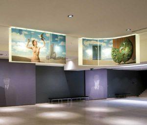 """Ausstellung """"Dalí & Magritte - Zwei surrealistische Ikonen im Dialog"""" @ Royal Museums of Fine Arts of Belgium"""