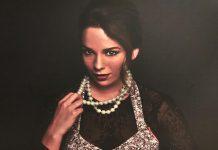 Bistro UMA: Stylishe Dekoration