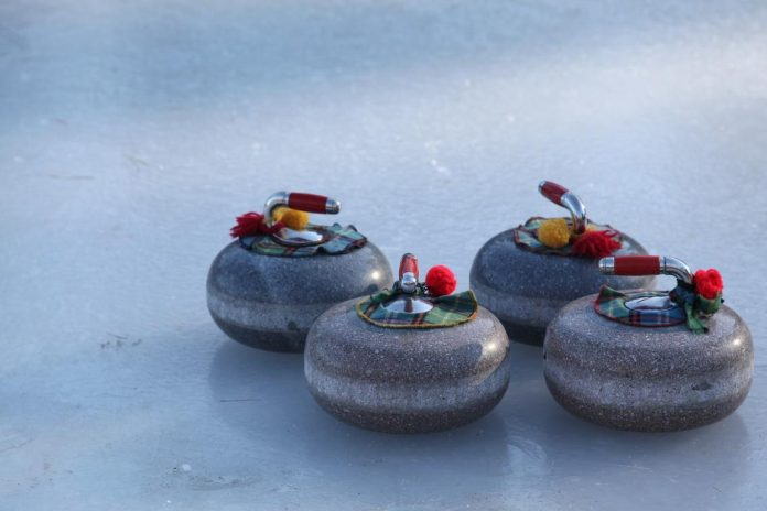 Curling in Knokke_heist