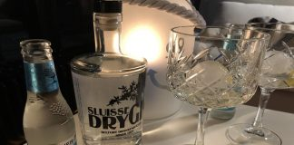 Sluis - Sluisse Gin