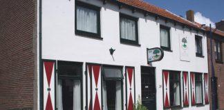 Nieuwvliet - B&B de Kersentuin