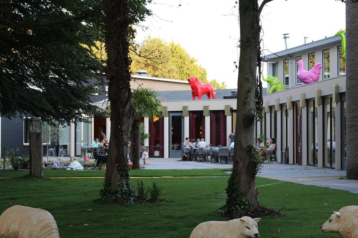 Aardenburg - Hotel de Elderschaans