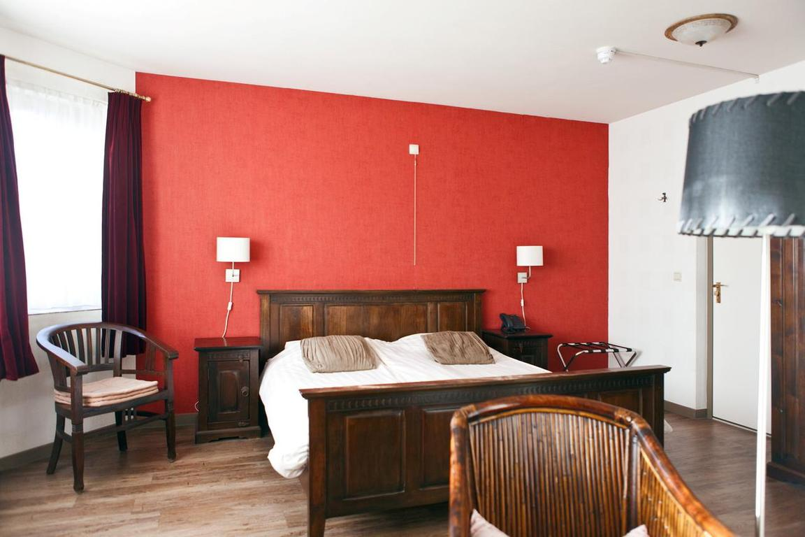 Aardenburg - Hotel Rudanna Castra