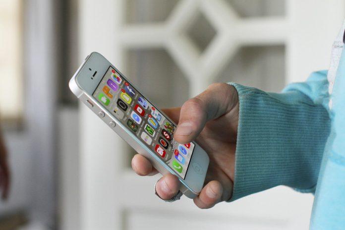 Parkgebühren via Smartphone zahlen