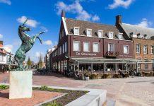 Oostburg - Hotel De Eenhoorn