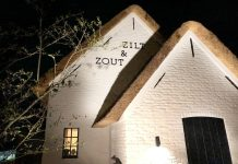 Retranchement - Restaurant Zilt & Zout