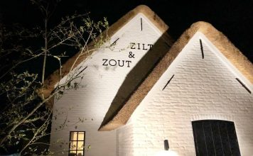 Retranchement - Restaurant Zilt & Zout