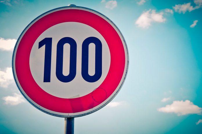 Niederlande: Tempolimit 100 km/h