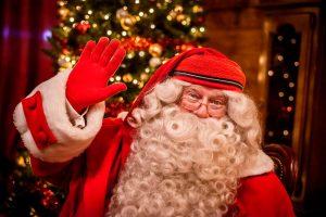 Haus vom Weihnachtsmann @ Oostende | Vlaanderen | Belgien