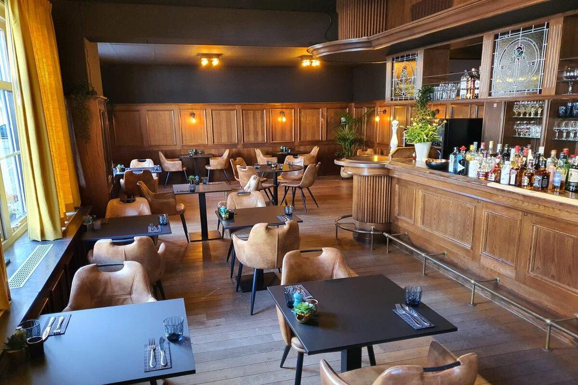 """Nieuwvliet-Dorf: Bistro """"Chez Pierre"""""""