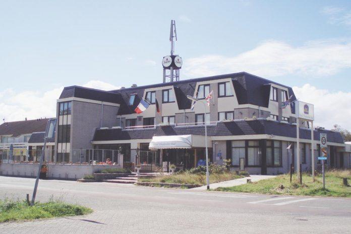 Nieuwvliet-Bad: Hotel Fletcher