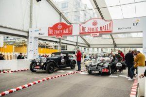 Zoute Oldtimer Grand Prix Knokke-Heist @ Knokke-Het Zoute | Knokke-Heist | Vlaanderen | Belgien