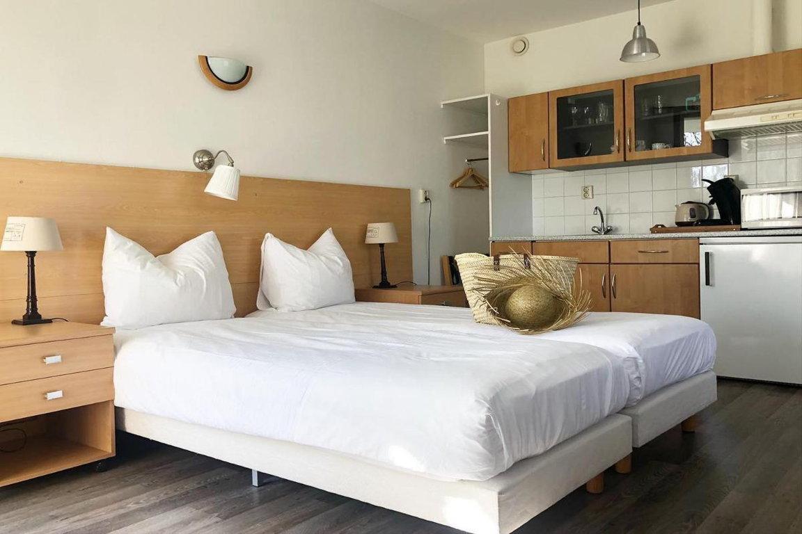 adzand-Bad: Hotel-Pension Panta Rhei